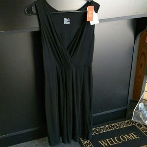 Small Nursing Sleep Gown dress
